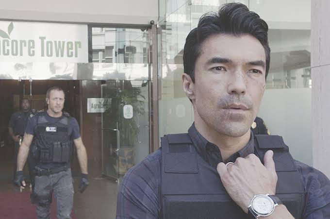 Hawaii Five-0 Season 9 Episode 18