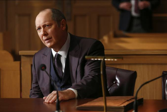 The Blacklist Season 6 Episode 11