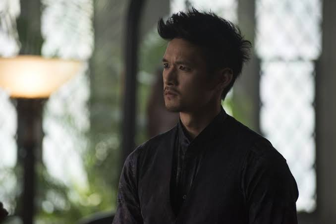 Shadowhunters Season 3 Episode 16