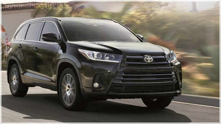 2020 Toyota Highlander Redesign & Release Date >> 2020 Toyota Highlander Price Release Date Specs And More