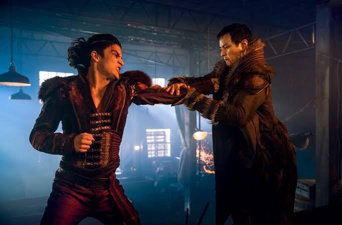 Into The Badlands Season 3 Episode 11