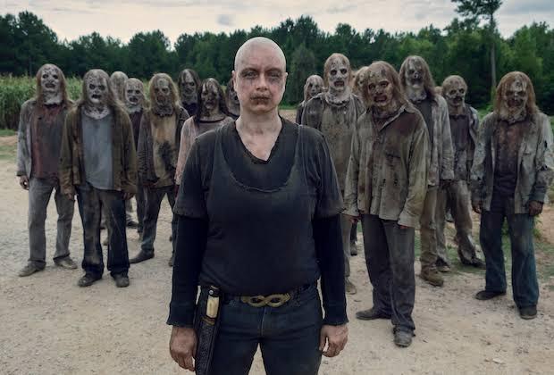 The Walking Dead Season 9 Episode 12