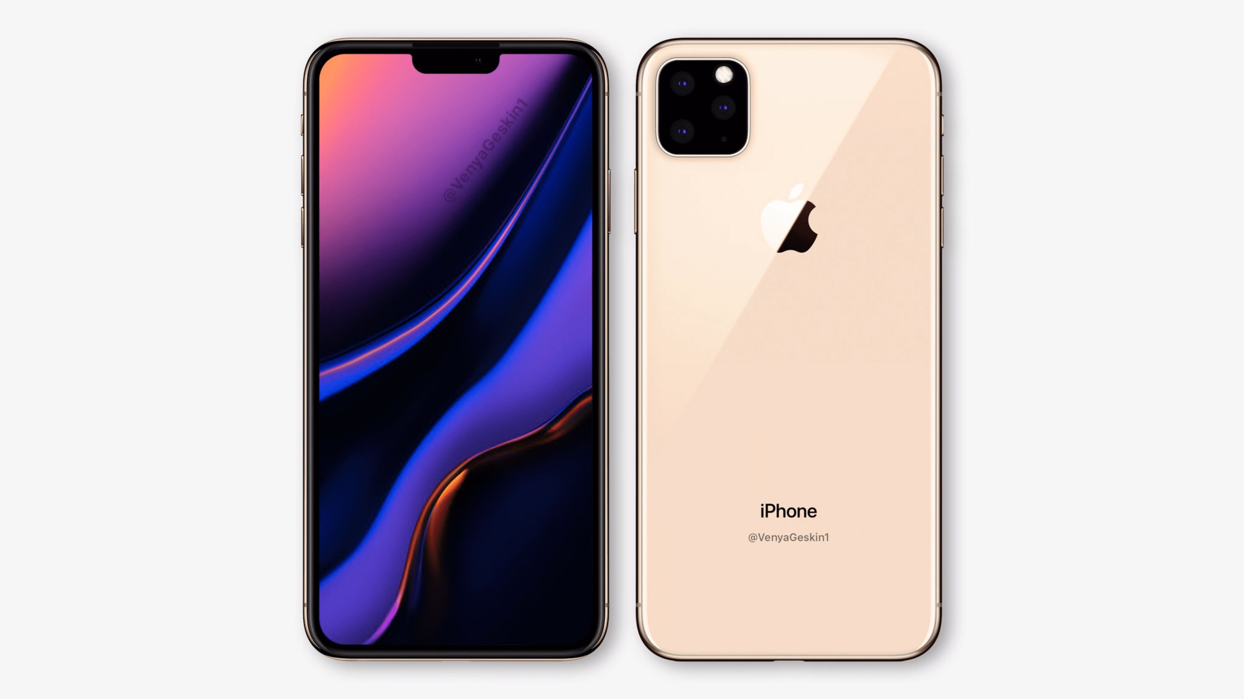 iPhone 11 update 2019
