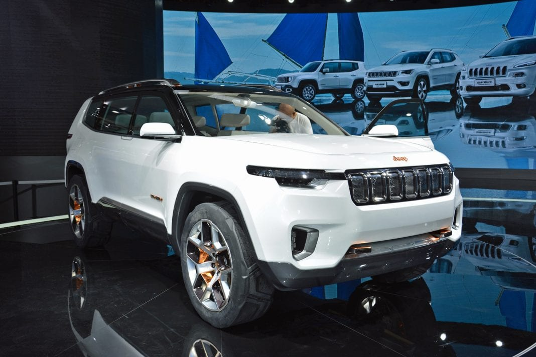 2020 Jeep Grand Cherokee Release Date, Specs, And Price ...
