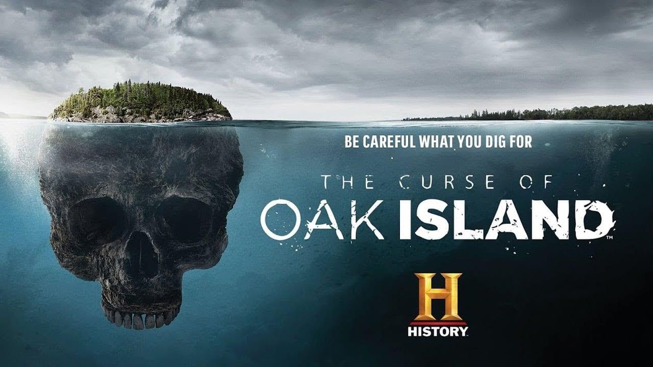 The Curse of Oak Island Season 6 Episode 16