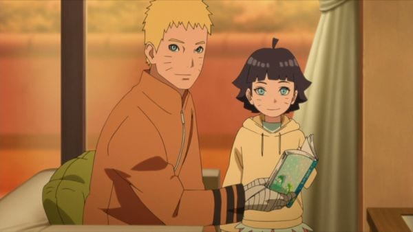 Boruto Chapter 33 Release Date
