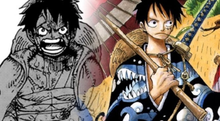 One Piece Anime Wano Country Arc Release Date