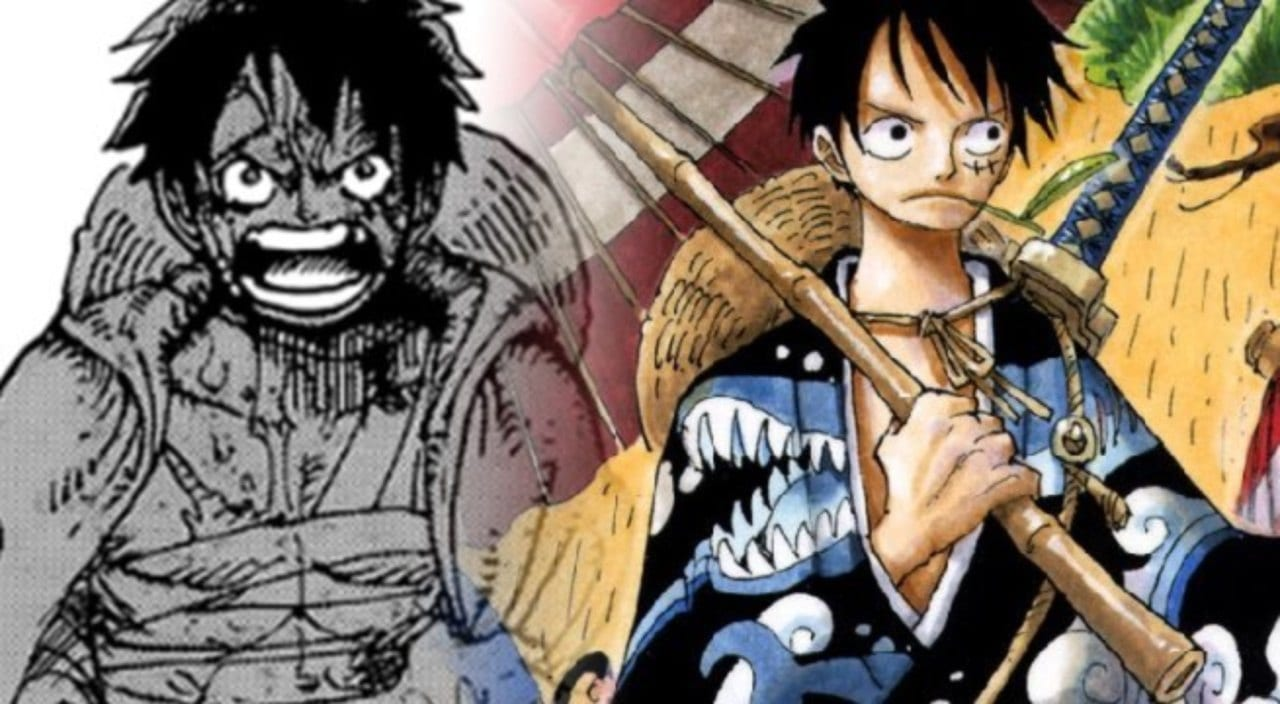 One Piece Anime Wano Country Arc update