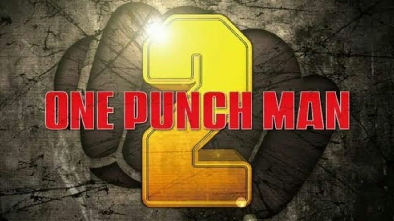 When Does One Punch Man Season 2 Release