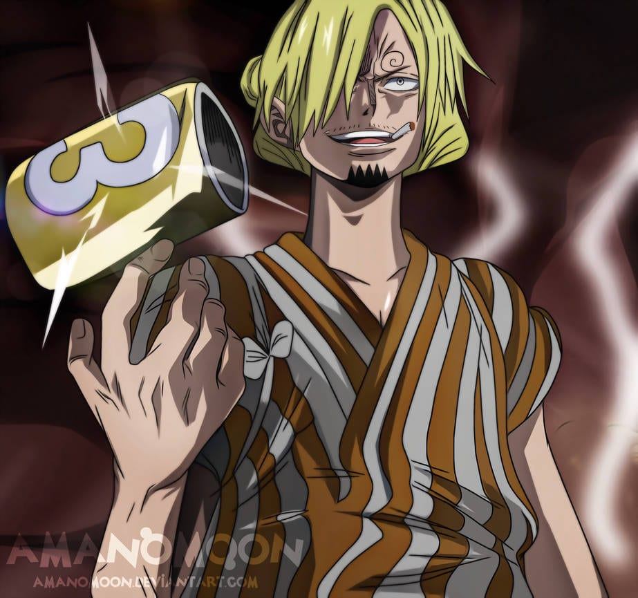 One Piece 936 Release Date