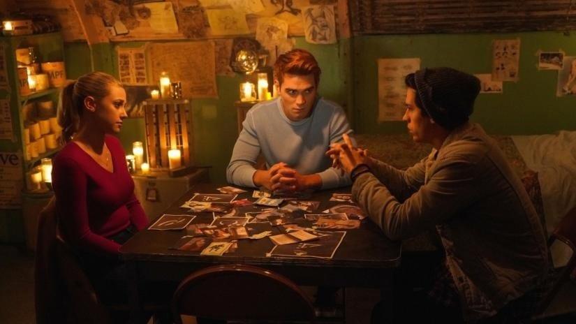 Riverdale Season 3 Episode 16