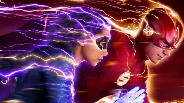 The Flash Season 6 Air Date