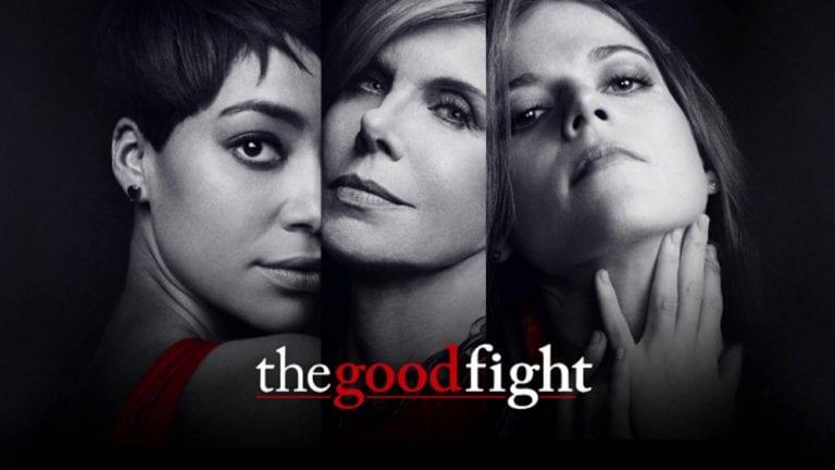 The Good Fight Season 3 Episode 1