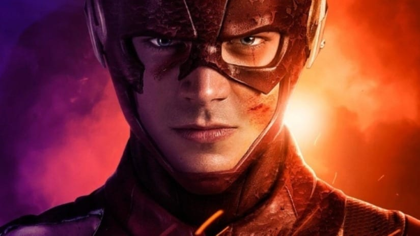 The Flash Season 5 Episode 18