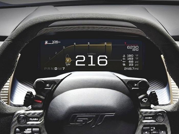 Mid Engine Corvette update