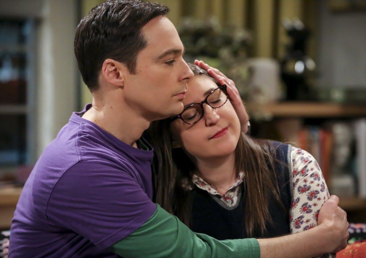The Big Bang Theory Season 12 Episode 20