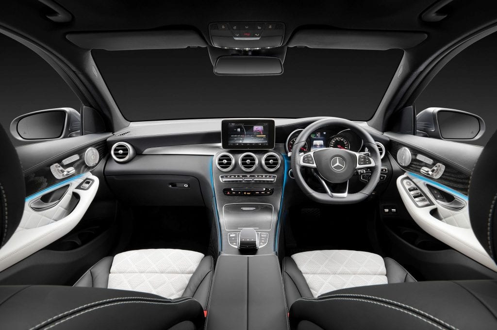 Mercedes GLB Release Date