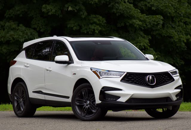 2020 Acura RDX: Changes, Specs, Price >> 2020 Acura Rdx Release Date Price And Specifications