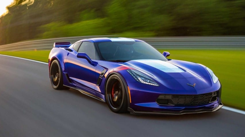 2020 Chevrolet Corvette Price Release Date And Specifications