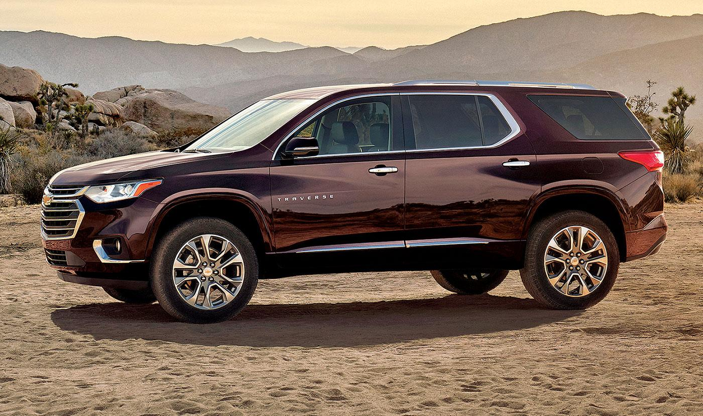 2020 Chevy Tahoe: Release Date, Specifications, And Price ...