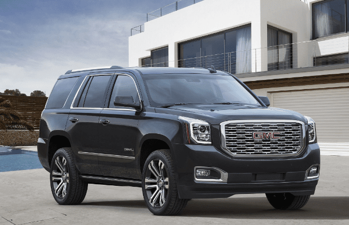 2020 GMC Yukon: Release Date, Price, And Specifications ...