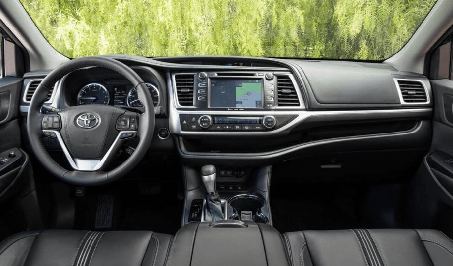 2020 Highlander Hybrid update