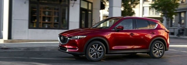 Mazda Cx 5 2020 Release Date Price And Specifications Otakukart