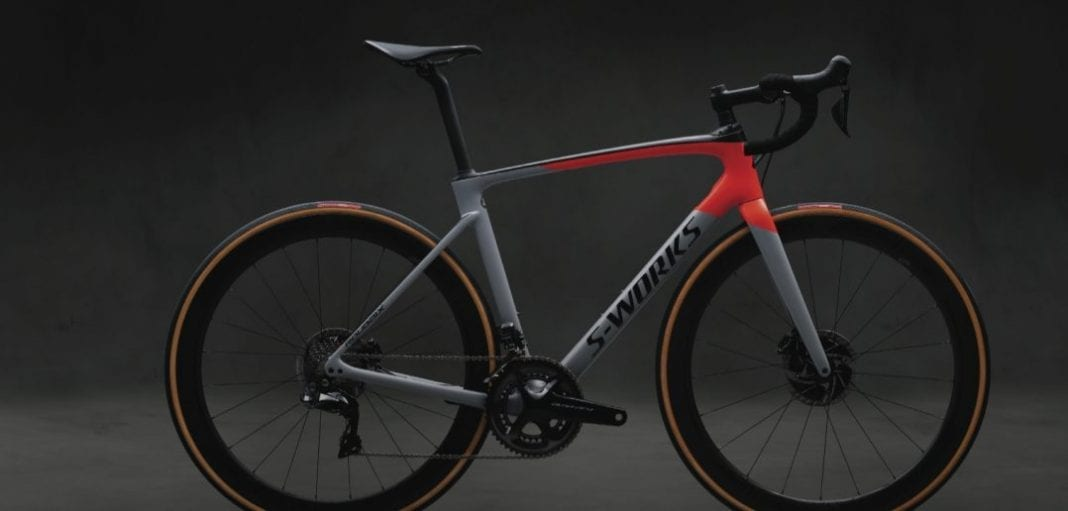 Specialized Roubaix 2020 specifications