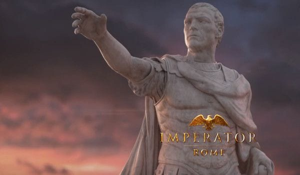 Imperator: Rome Release Date