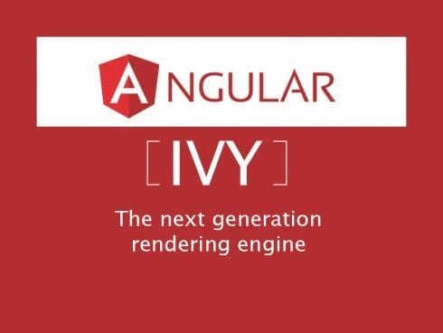 Angular 8 Release Date