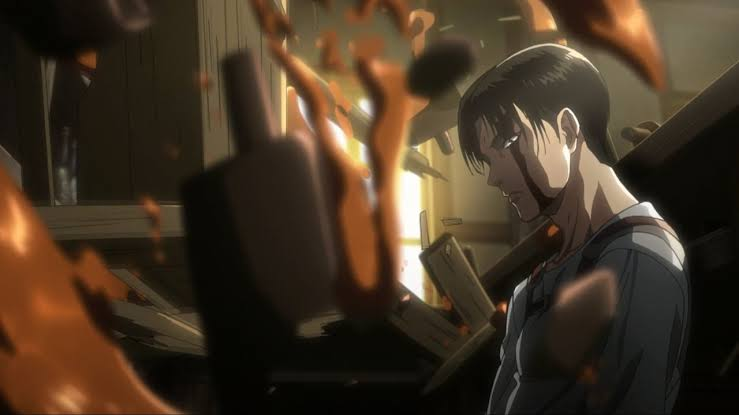 Attack On Titan Season 4 - Release Date And Updates