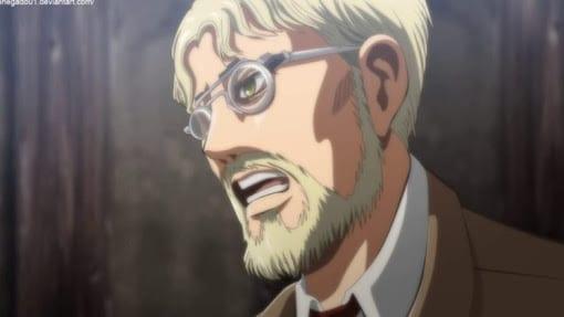 Attack on Titan Season 3 Part 2 Episode 1 update