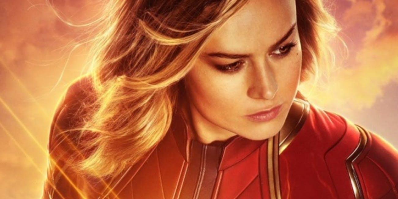 Captain Marvel 2 update