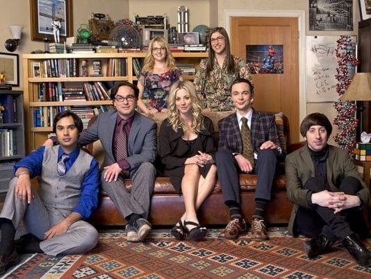 big bang theory season 12 episode 18