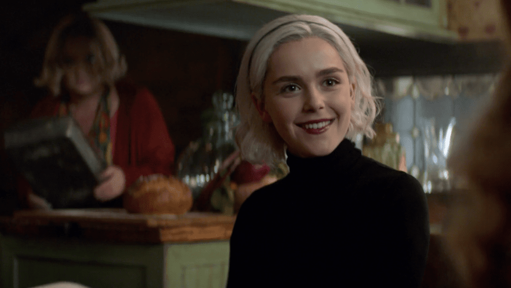 Chilling Adventures Of Sabrina Season 3 update