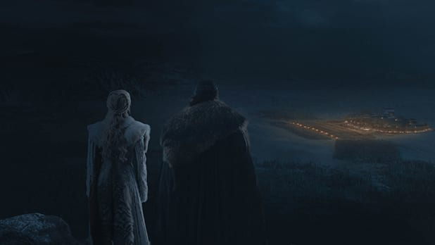 Game of Thrones Season 8 Episode 3 Leaks