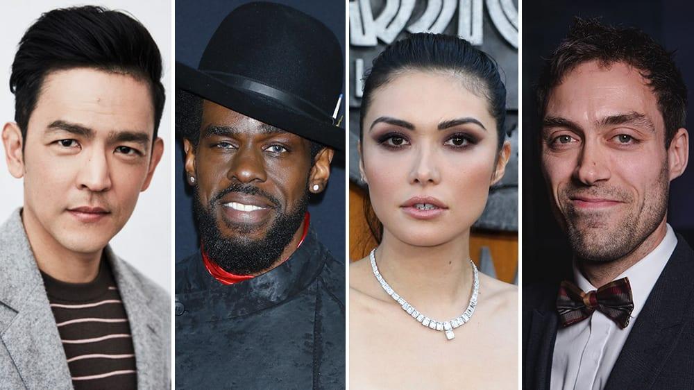 Cowboy Bebop Live Action: Release Date, Cast, And Details ...