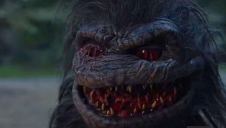 Critters Attack Release Date