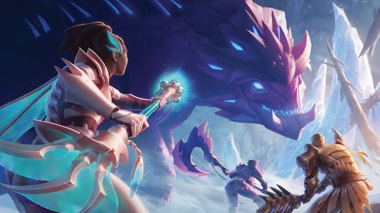 Dauntless Console Release Date