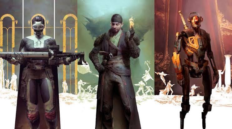 Destiny 2: Season Of Opulence update