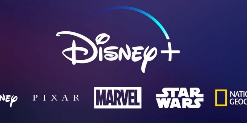 Disney Streaming Service update