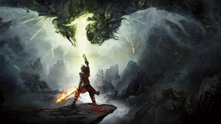 Dragon Age 4 Release Date