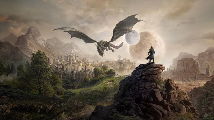 Elder Scrolls Online: Elsweyr Release Date