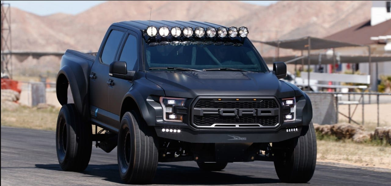 2020 Ford Raptor: Release Date, Specifications, And Price ...
