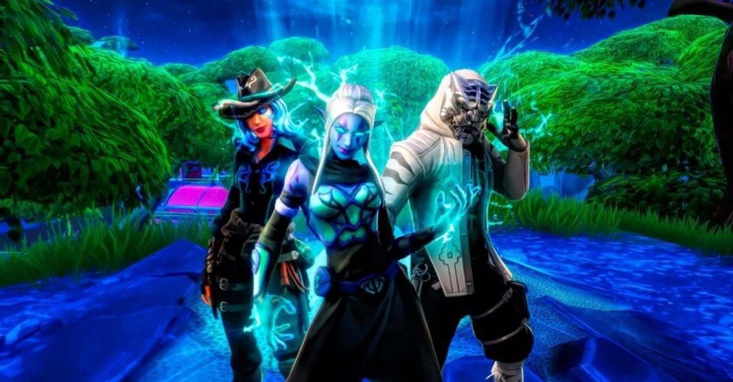 Fortnite Season 8 Overtime Challenges: How To Complete ...
