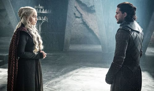 Game of thrones season 8 episode runtime