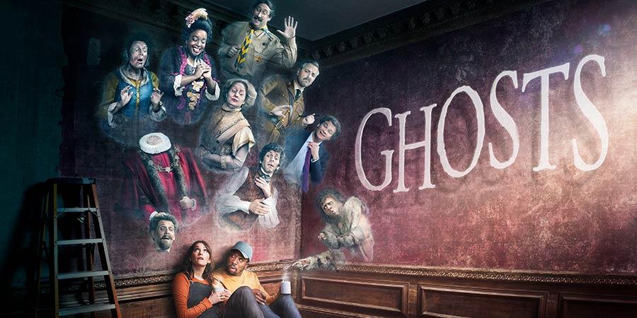 Ghost BBC