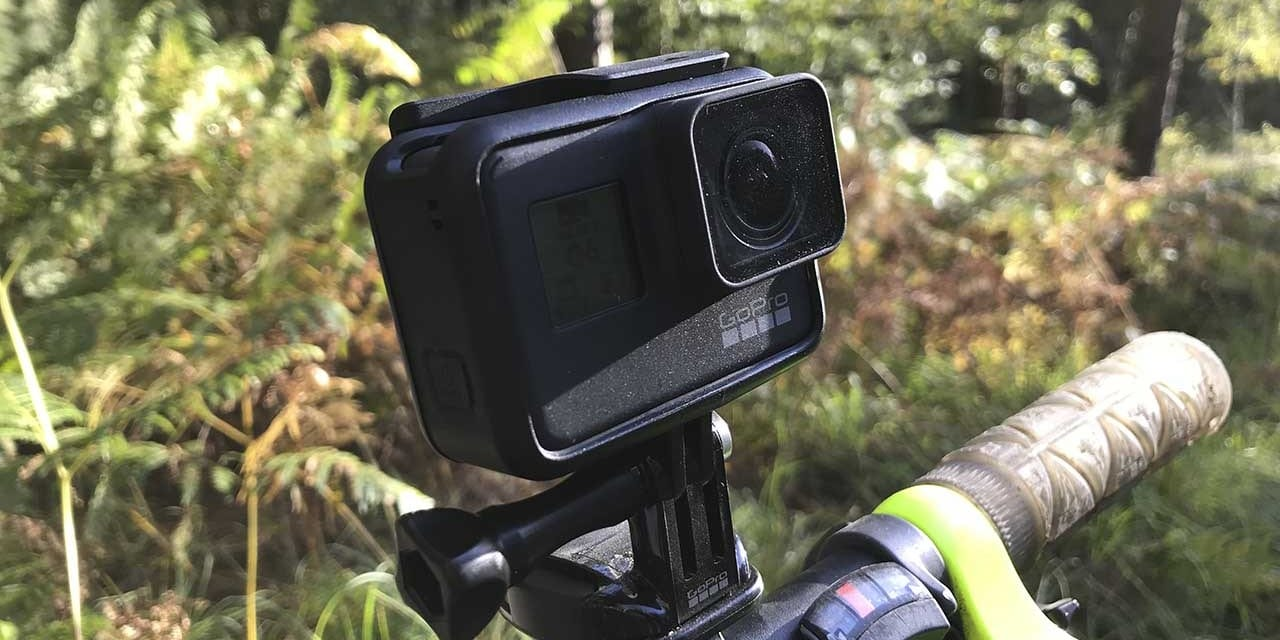 GoPro Hero8 update
