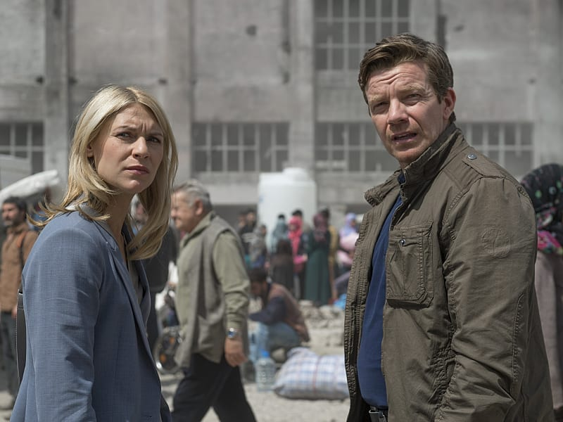 Homeland Season 8: Cast, Plot, Release Date - OtakuKart News
