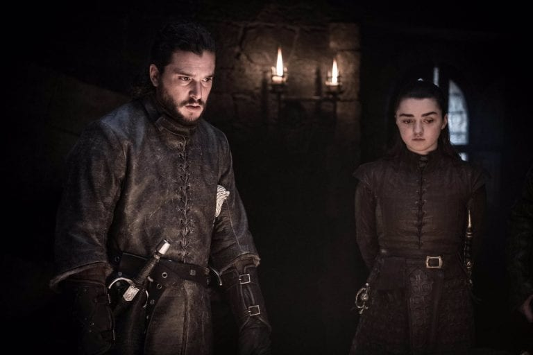 Game of Thrones Season 8 Episode 2 Release Date Photos And Spoilers